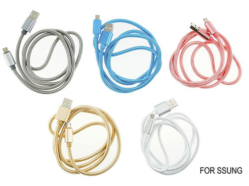 CABLE USB SSNG 5C *100CM